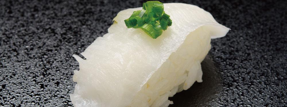エンガワ寿司
